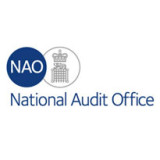 logo National Audit office