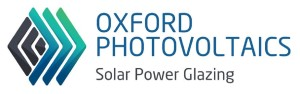 OxfordPV logo
