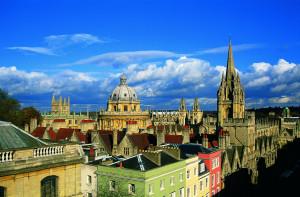 Oxford academic consultancy