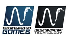 NaturalMotion logo