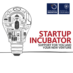 Image from Startup Incubator