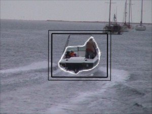 Image from Licence Details: Real-time visual tracking technology