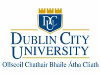Dublin City logo