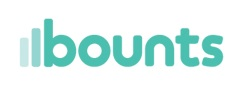 Bounts logo