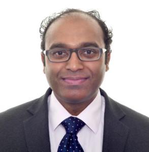 Chandra Ramanujan