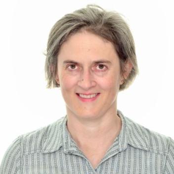 Dr Sarah MacNaughton, Managing Consultant, Isis Enterprise