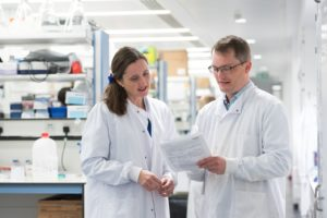 Image from LAB282 – Accelerating drug discovery at Oxford to benefit patients, healthcare and society News Article