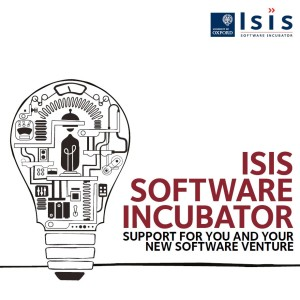 Image from The Isis Software Incubator (ISI) Accelerator Programme News Article