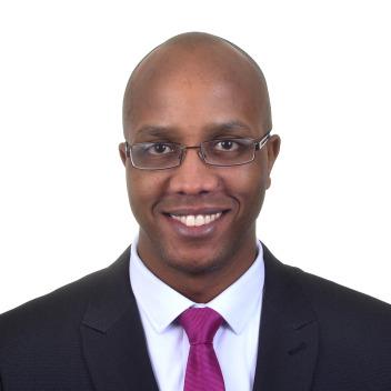 Michael Mbogoro