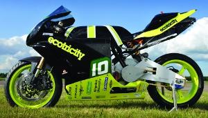 Ion Horse motorbike