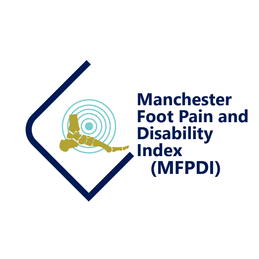 The Manchester Foot Pain And Disability Index