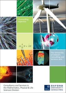 Publication cover image from OUC Divisional brochure: MPLS file