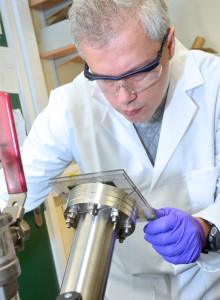 Image from Oxford University Innovation spin-out to manufacture designer spherical nanomaterials News Article