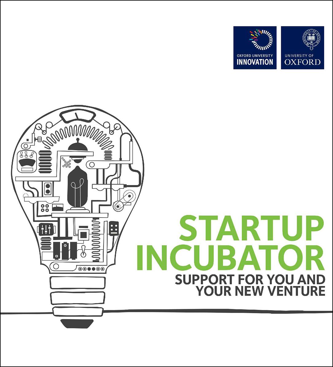 Start Up Inkubator