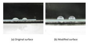 Image from Licence Details: Vacuum-deposited modification of polymer surfaces