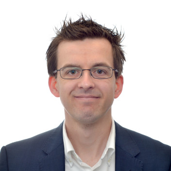 Gareth Rogers