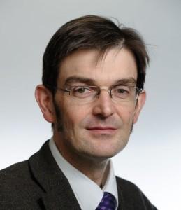 Prof Martin Landray