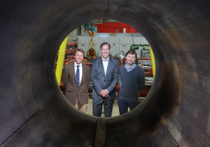 Image from Flow regulator valve first investment for new £320m investment company News Article