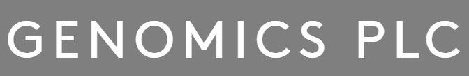 Genomics plc logo