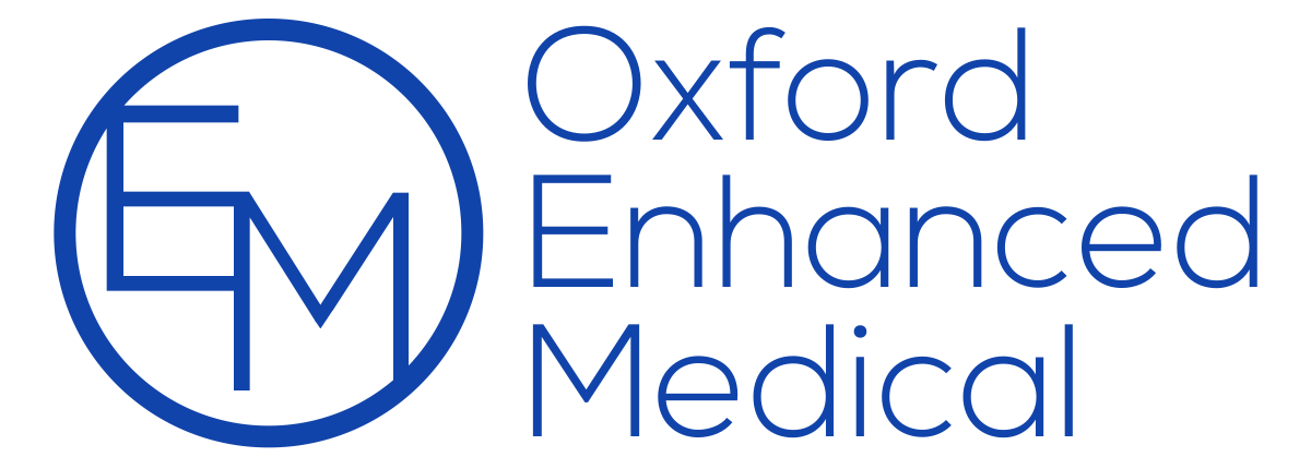 Oxford Enhanced Medical logo