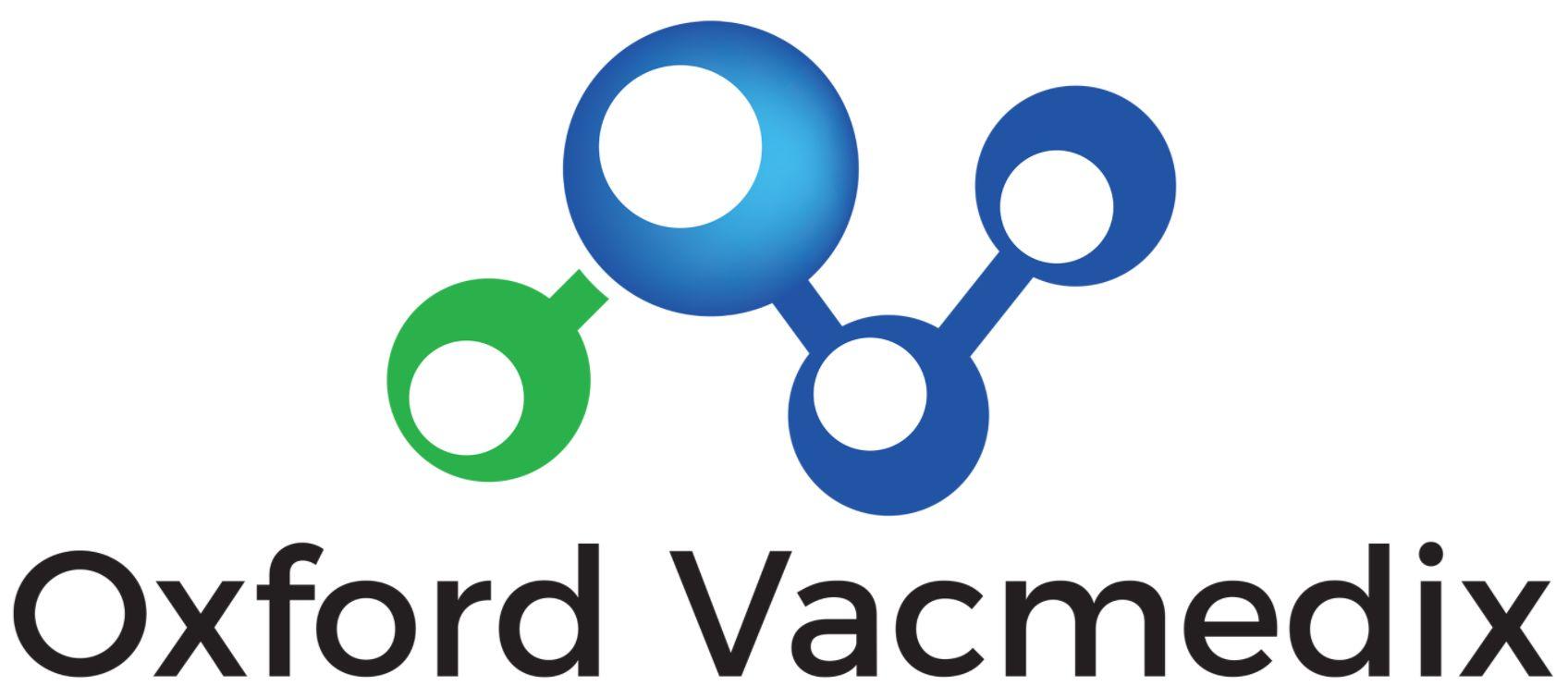 Oxford Vacmedix logo