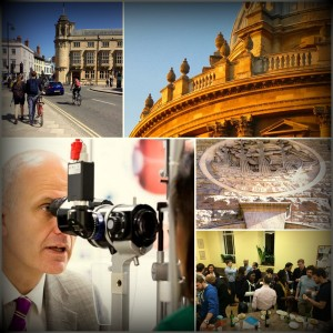 Image from Storify of #StartedinOxford – spinouts, startups, entrepreneurs News Article