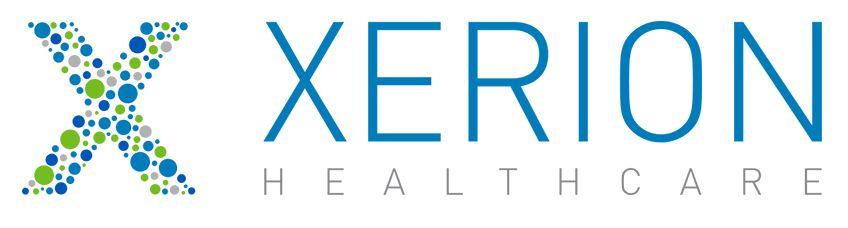 Xerion logo