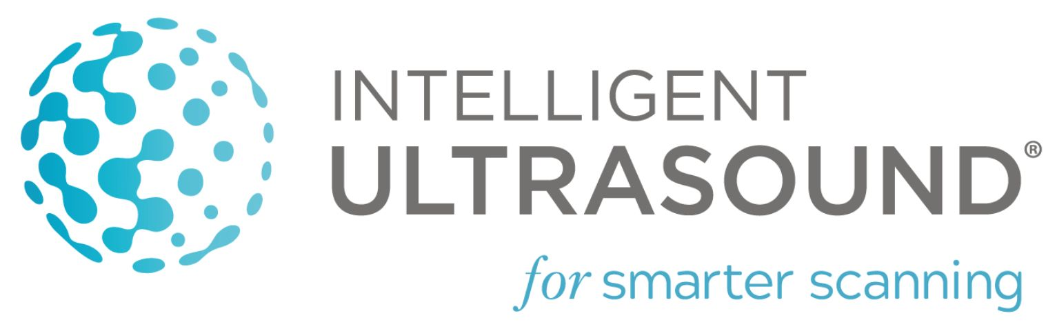 Intelligent Ultrasound logo