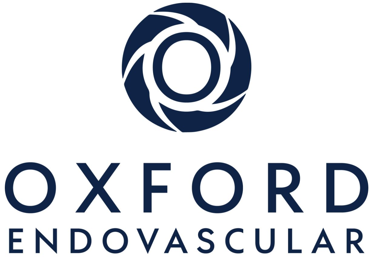 Oxford endovascular logo