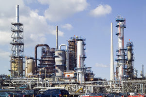 Image from Licence Details: New refinery technologies for improved gasoline production