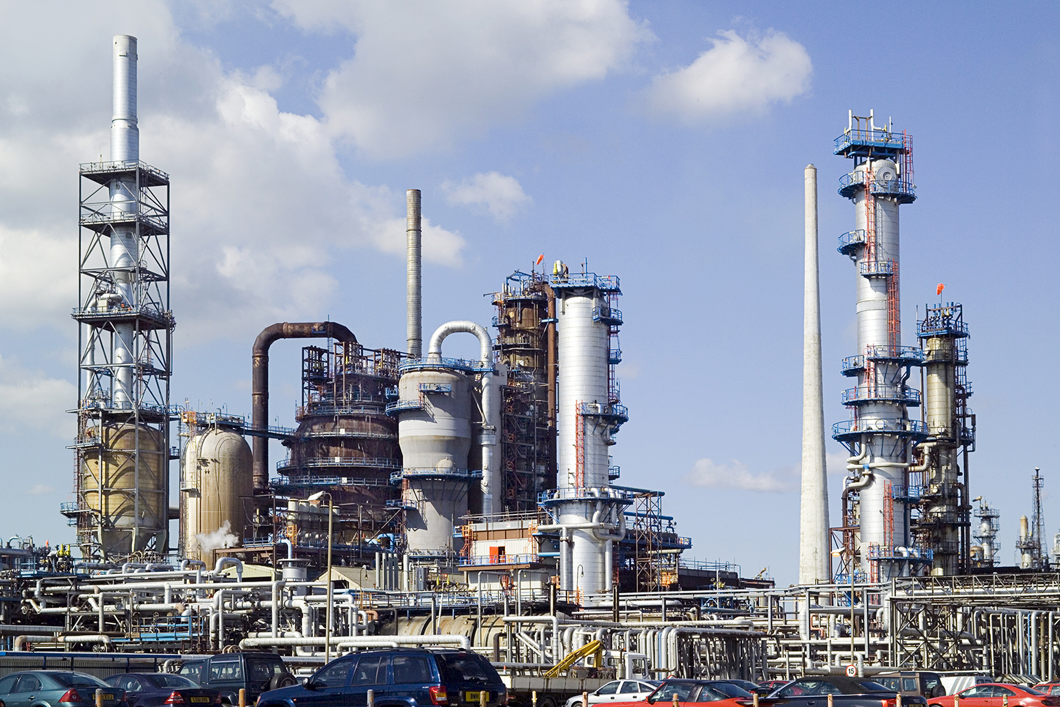 new refinery technologies for improved gasoline production oxford
