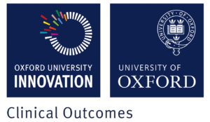 OUI Clinical Outcomes logo