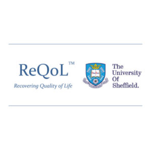 Image from Measuring Recovering Quality of Life in Mental Health – ReQoL™. News Article