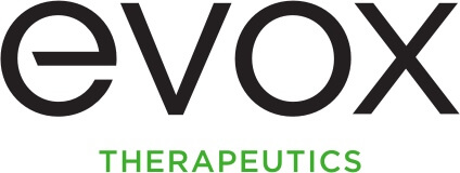 Evox Therapeutics logo