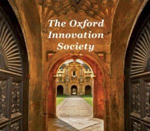 Image from Event: Oxford Innovation Society Meeting & Dinner