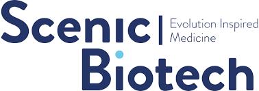Scenic Biotech logo
