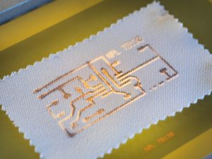 Image from Licence Details: Solvodynamic printing