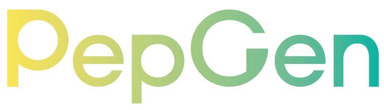 PepGen logo