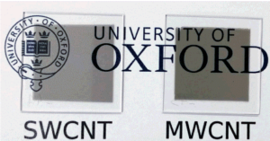 Image from Licence Details: Novel method for obtaining conductive films