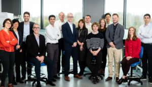 Image from OMass raises £14m to boost drug development programme News Article