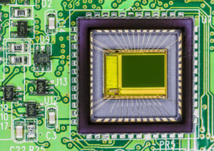 Image from Licence Details: Novel pixel technique to increase performance of image sensors