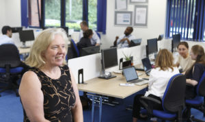 Image from Oxford University Innovation Incubator relaunches with new startup offer News Article