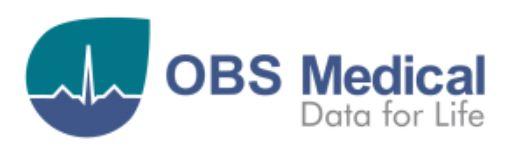 OBS Medical logo
