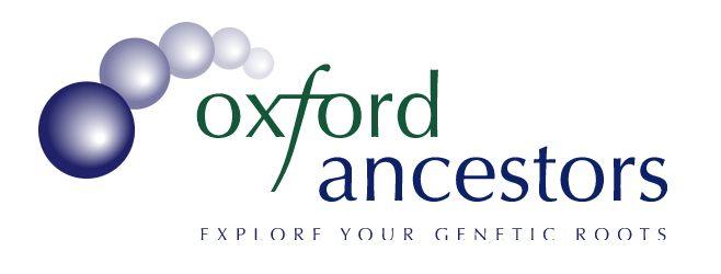 Oxford Ancestors logo