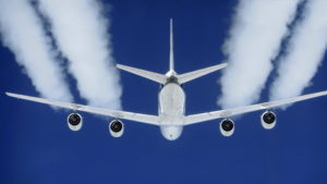 Image from Licence Details: Novel iron catalysts for the production of jet fuels