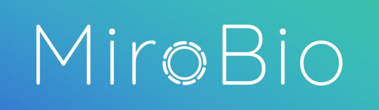MiroBio logo