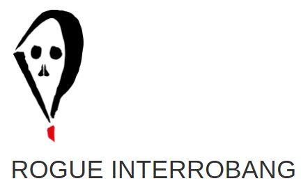 Rogue Interrobang logo