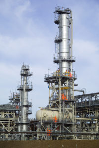 Image from Licence Details: Novel iron catalysts for the production of alpha-olefins