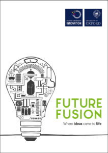 Publication cover image from Future Fusion file