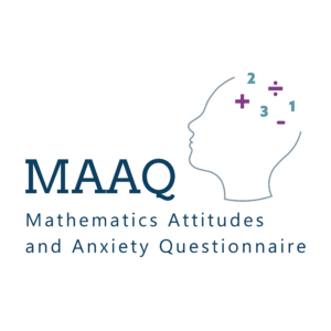 Image from Assessing attitudes and anxiety toward mathematics – Mathematics Attitudes and Anxiety Questionnaire (MAAQ) now available! News Article